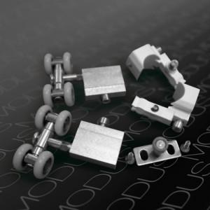 Комплект фурнитуры для подвесной системы AIR03